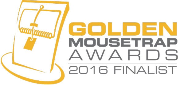 2016年「Golden Mousetrap賞」ファイナリスト: QNPHD