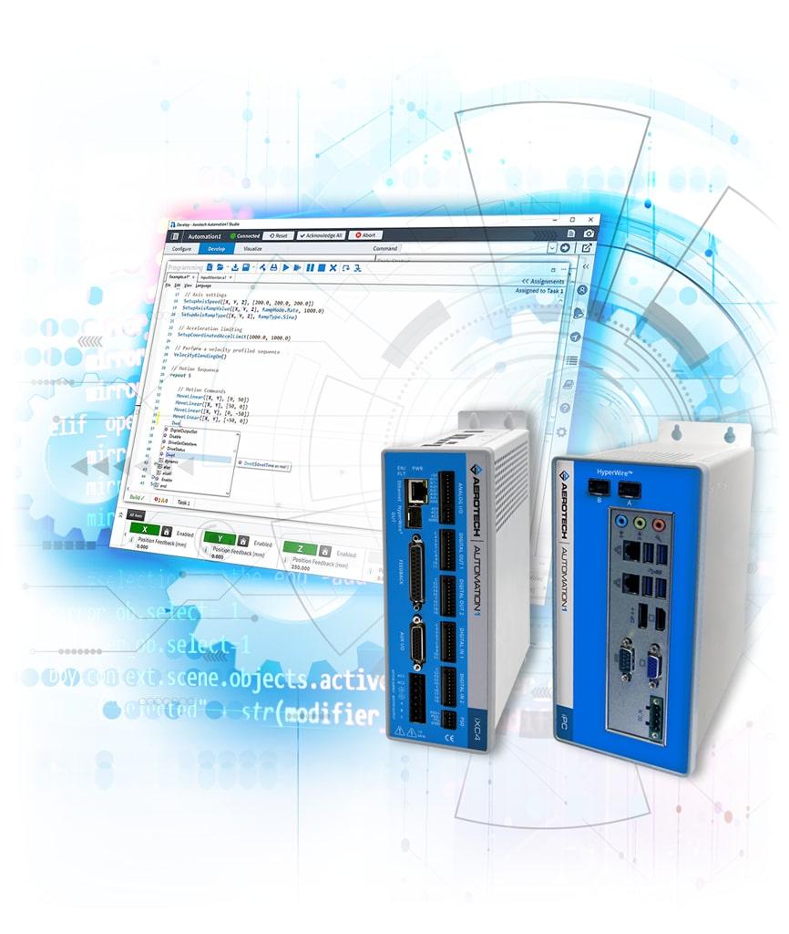 iSMC platform