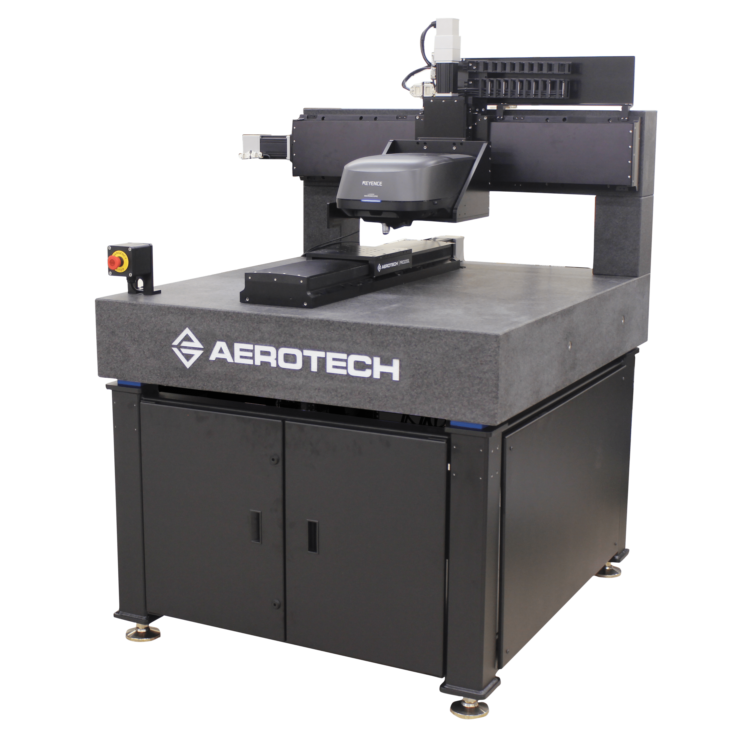 motion control and automation machinery